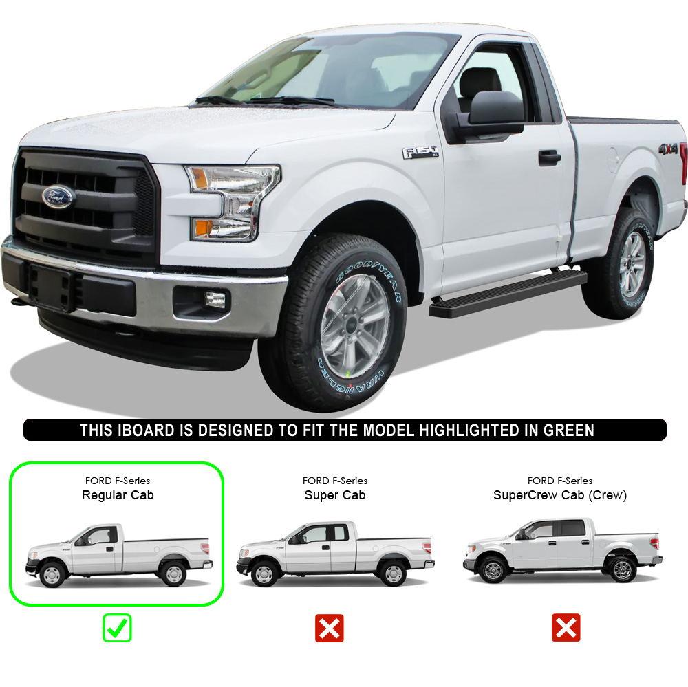 Ford F250 Running Boards Ebay