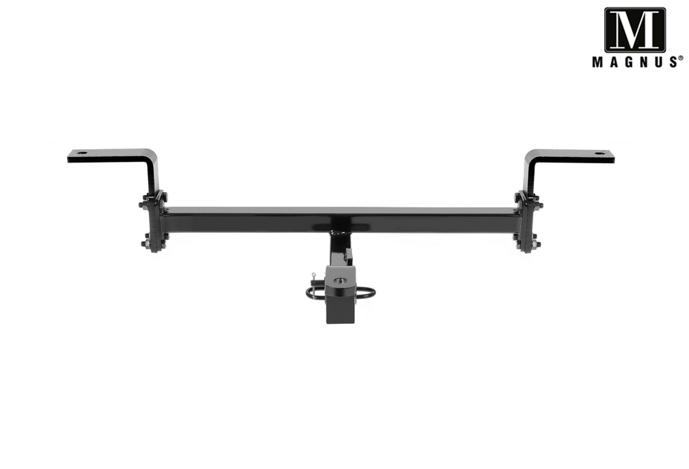 magnus class 1 trailer hitch receiver for honda civic